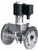 Type 24th GSR solenoid valves uk